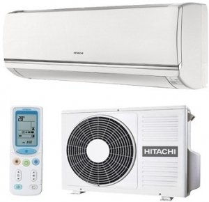 Hitachi Inverter RAS-10PH1