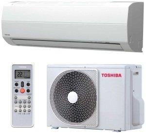 Toshiba RAS-10SKHP-ES