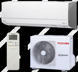 Toshiba EKV Inverter RAS-10EKV-EE
