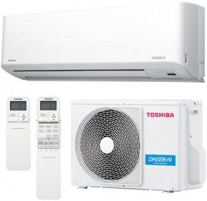 Toshiba Inverter RAS-10N3KVR-E